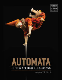 Automata: Life and Other Illusions (August 24, 2019)