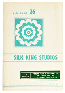 Silk King Studios Catalog No. 26