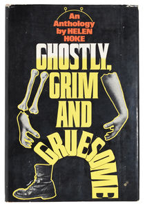 Ghostly Grim and Gruesome