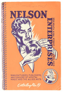 Nelson Enterprises Catalog No. 19