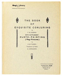 The Book of Exquisite Conjuring