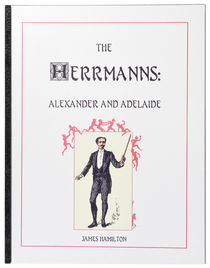 The Herrmann's: Alexander and Adelaide