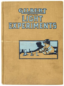 Gilbert Light Experiments for Boys