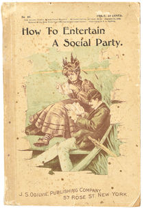 How To Entertain A Social Party