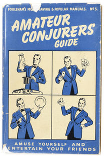 Amateur Conjurers Guide