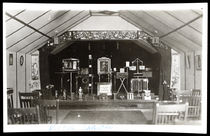 Victor Barbour Stage Postcard