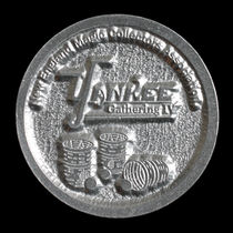 Yankee Gathering IV Token