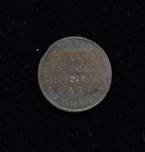 Matthew Denton Token MT103