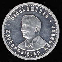 Kassner Token MT187