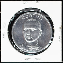 Cortini Token MT080