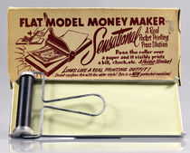 Flat Model Money Maker