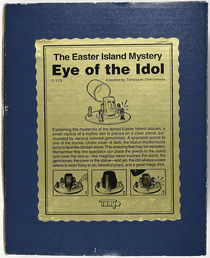 Tenyo Eye of the Idol (T-173)