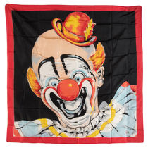 Clown Silk
