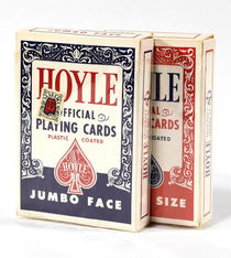 Hoyle Playing Cards