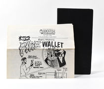 Electronic Fire Wallet