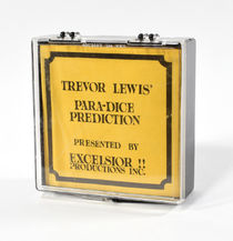Trevor Lewis' Para-Dice Prediction