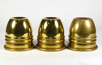 Brass Paul Fox Cups