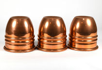 Copper Paul Fox Cups