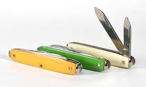 Gary Frank Color Changing Knives