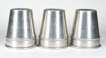 P and L Aluminum Cups
