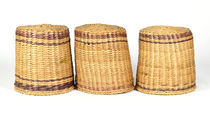 Woven Cups
