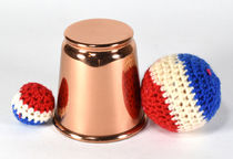 Mini Copper Chop Cup