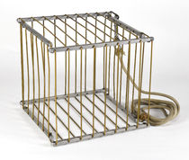 Lindhorst-Type Vanishing Bird Cage