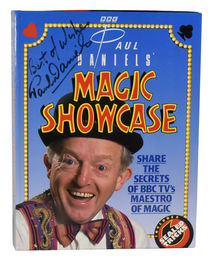 Paul Daniels' Magic Show Case