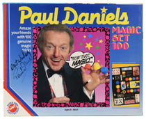 Paul Daniels' Magic Set 100