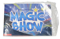 Henry Gordon's Magic Show