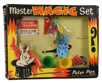 Master Magic Set