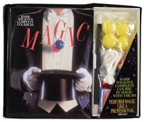 Mark Wilson's Complete Course in Magic with Tricks