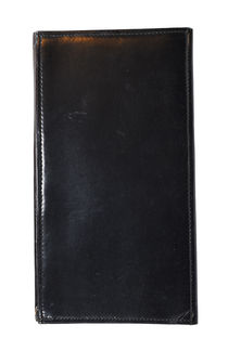 Smooth Leather Himber Wallet