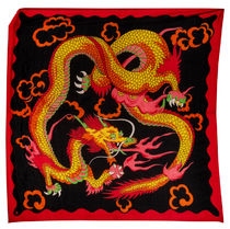 Silk King Studios Magic Dragon Silk