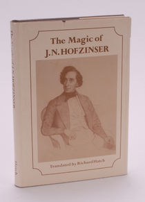 The Magic of J.N. Hofzinser
