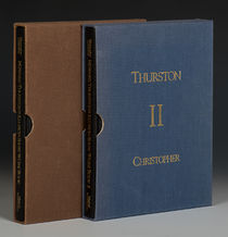 Howard Thurston's Illusion Show Work Book, Vols. 1 - 2