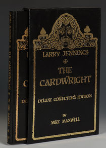 Larry Jennings: The Cardwright