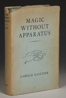 Magic Without Apparatus
