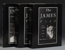 The James File