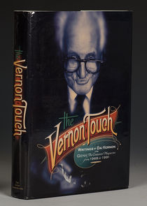 The Vernon Touch: The Writings of Dai Vernon in Genii, 1968 - 1991