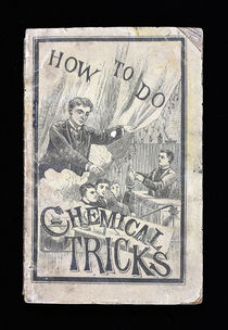 How to Do Chemical Tricks