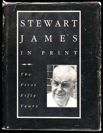 Stewart James in Print: The First Fifty Years