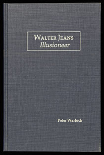 Walter Jeans, Illusioneer