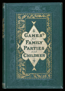 Games for Family Parties and Children