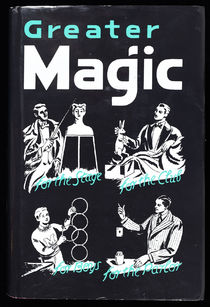 Greater Magic, The Expurgated Edition