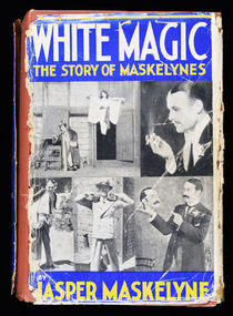 White Magic: The Story of the Maskelynes