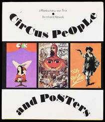Circus People and Posters