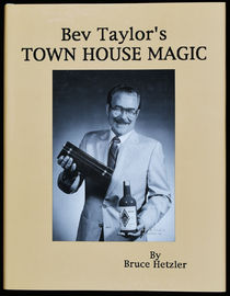 Bev Taylor's Town House Magic