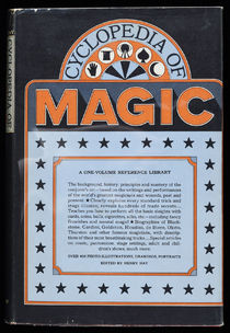 Cyclopedia of Magic