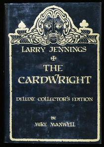 Larry Jennings' The Cardwright